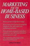 marketing for the home-based business (BK0509000104)