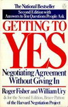 Getting to Yes Negotiating Agreement Without Giving In (BK0605000475)