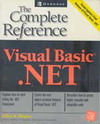 The Complete Reference Visual Basic.NET (BK0610000822)