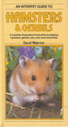 An Interpet Guide to Hamsters & Gerbils (BK0703000219)