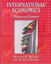 International Economics Theory and Context (BK0703000253)