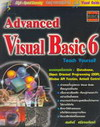 Advance Visual Basic 6 (BK0704000263)