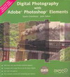 Digital Photography with Adobe Photoshop Elements (BK0704000273)