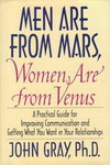Men Are From Mars, Women Are from Venus (BK0704000277)