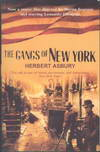 The Gangs of New York (BK1305000100)