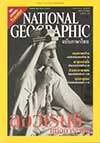 National Geographic เมษายน 2547 (BK1611000100)